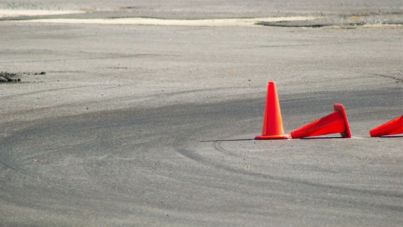 what is autocross