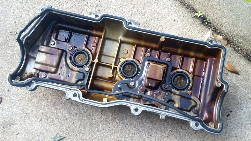 what is a valve cover gasket