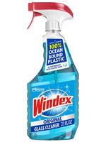 Windex car window cleaner
